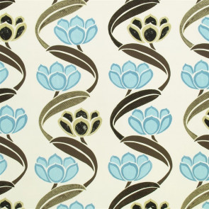 Designers Guild - Madison - Turquoise - F1576-03