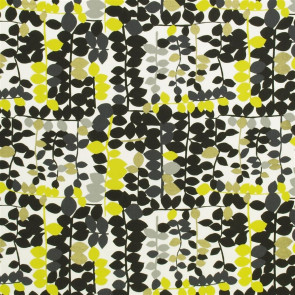 Designers Guild - Greenwich Village - Noir - F1577-03