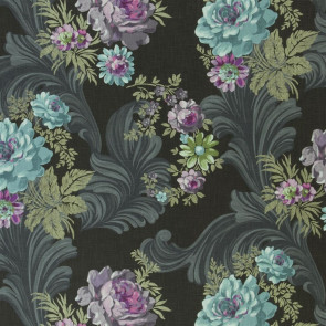 Designers Guild - Darly - Berry - F1608-02