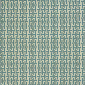 Designers Guild - Hirschfeld - Teal - F1711-03