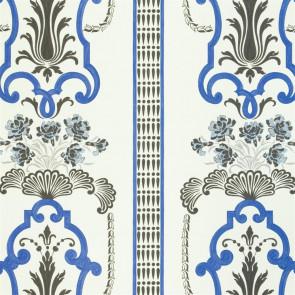 Designers Guild - Bergius - Cobalt - F1804-02