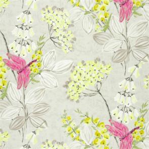 Designers Guild - Kimono Blossom - Pebble - F1897-03