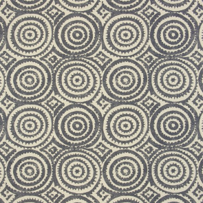 Designers Guild - Corales - Charcoal - F1914-02