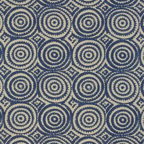 Designers Guild - Corales - Indigo - F1914-07