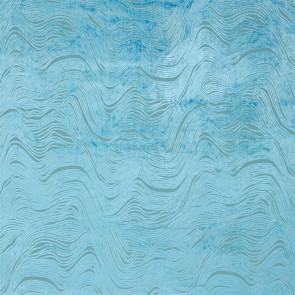 Designers Guild - Aurelia - Turquoise - FDG2256-06