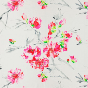 Designers Guild - Oriental Flower - Peony - FDG2292-03