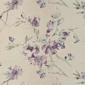 Designers Guild - Oriental Flower - Flower-Thistle - FDG2292-04