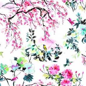 Designers Guild - Chinoiserie Flower - Peony - FDG2303-01