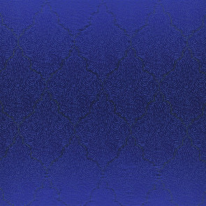 Designers Guild - Basilica - Cobalt - FDG2360-02