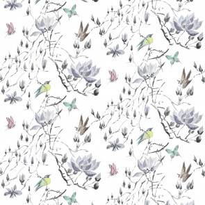 Designers Guild - Madame Butterfly - Delft - FDG2365-03