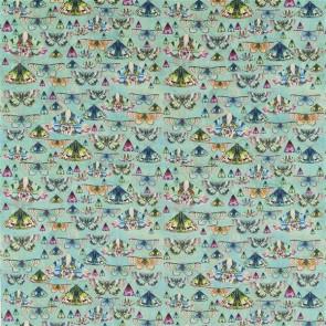 Designers Guild - Issoria - FDG2566/01 Jade