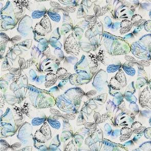 Designers Guild - Papillons - FDG2807/01 Cobalt