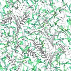 Designers Guild - Palme Botanique - FDG2814/01 Emerald