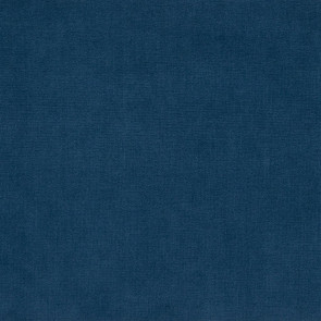 Designers Guild - English Riding Velvet - Blue Ribon - FLFY-647-40