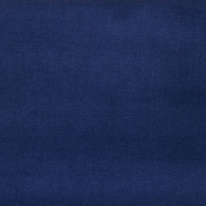 Designers Guild - English Riding Velvet - Midnight - FLFY-647-41