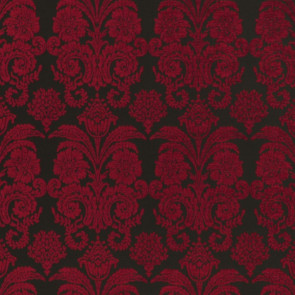 Designers Guild - Ferrara - Rouge - FT1458-03