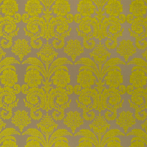 Designers Guild - Ferrara - Lime - FT1458-04