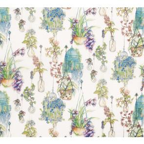 Osborne & Little - Hanging Garden F7014-03