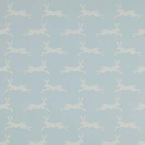 Jane Churchill - Brightwood - March Hare - J135W-07 Aqua