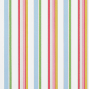 Jane Churchill - Get Happy - Disco Stripe - J142W-01 Multi