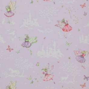 Jane Churchill - Get Happy - Fairyland - J149W-01 Lilac