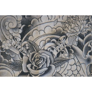 Jean Paul Gaultier - Komodo - 3433-01 Graphite