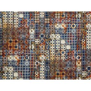 Jean Paul Gaultier - Azulejos - 3463-01 Mandarine