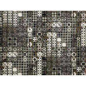 Jean Paul Gaultier - Azulejos - 3463-02 Brun