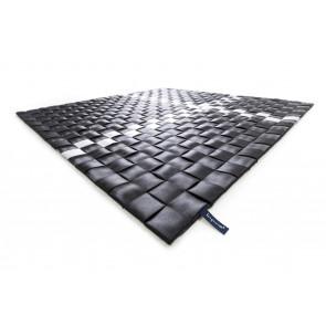Kymo - Experimental - 2TONE FX Checker 4206 black & grey