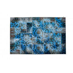 Kymo - The Mashup - THE MASHUP Fresco Series 5005 capri blue