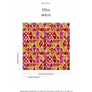 Élitis - Eliya - Une nuit à l'équateur LW 251 32