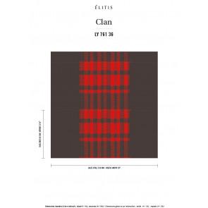 Élitis - Clan - L'influence du Gulf Stream LY 761 36