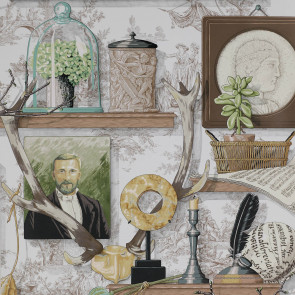 Manuel Canovas - Trianon - Academia Taupe 3071/01