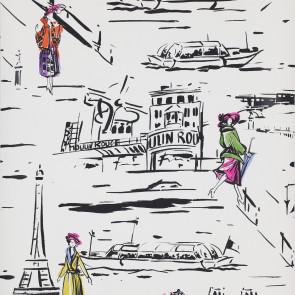 Manuel Canovas - Vol 6 - La Parisienne Noir/Blanc 3083/01