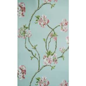 Nina Campbell - Sylvana - Orchard Blossom NCW4027-02