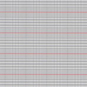 Ralph Lauren - Signature Papers - Barrington Plaid PRL019/07