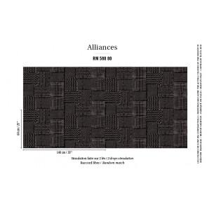 Élitis - Alliances - Etna - RM 580 80 Signe d'appartenance