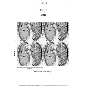 Élitis - Feliz - Belles de soleil SE 102 21