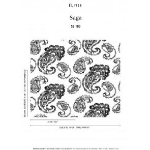 Élitis - Saga - Elégance parisienne SE 103 75