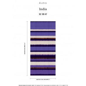 Élitis - India - Un merveilleur royaume SE 105 47