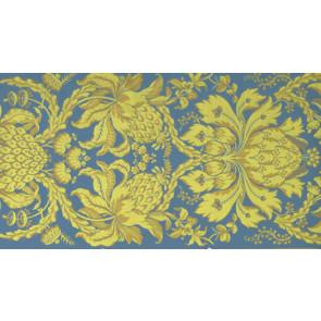 Tassinari & Chatel - Les Ananas - 1501-01 Bleu