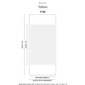 Élitis - Tabou - Tabou TV 506 60
