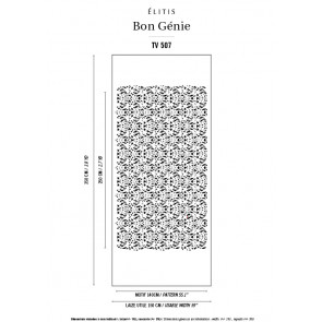 Élitis - Bon génie - Bon génie TV 507 80