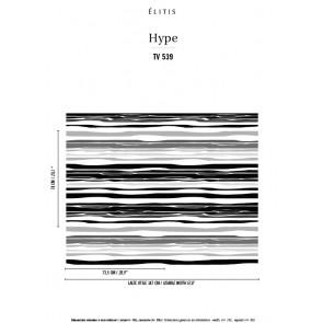 Élitis - Hype - Un peu d'impertinence TV 539 32