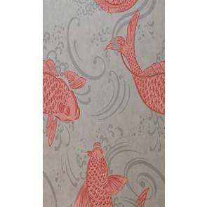 Osborne & Little - O&L Wallpaper Album 6 - Derwent W5796-03