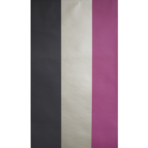 Osborne & Little - O&L Wallpaper Album 6 - Dulwich Stripe W5876-01