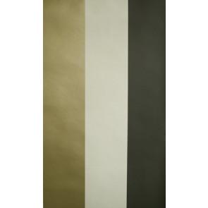 Osborne & Little - O&L Wallpaper Album 6 - Dulwich Stripe W5876-03