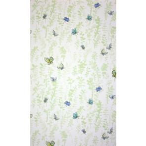 Osborne & Little - Zagazoo - Butterfly Meadow W6061-02