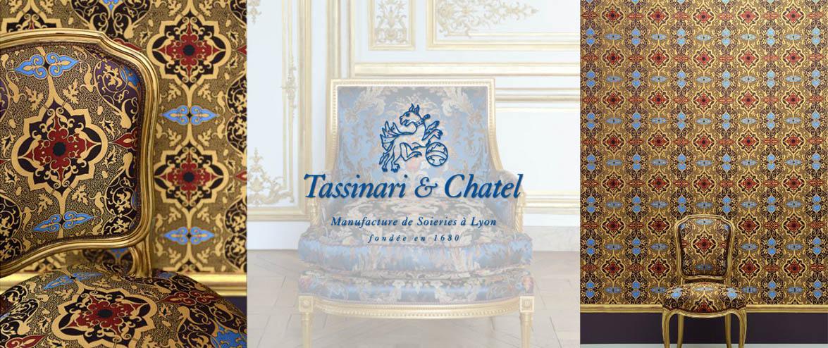 Tassinari & Chatel