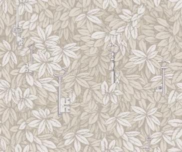 Cole & Son - Fornasetti - Chiavi Segret 97/4013